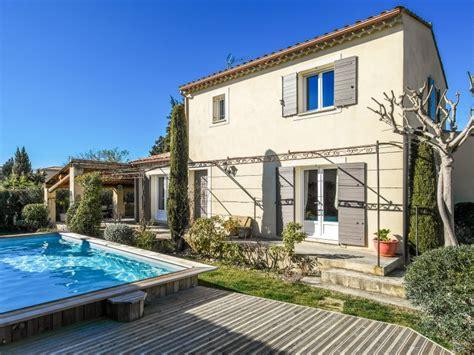 maison a vendre vaucluse maison 224 vendre en paca vaucluse carpentras carpentras maison moderne de 140m2 annexe