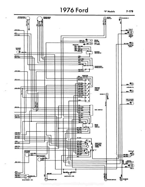 Firewall Wiring Diagram Ford Truck Enthusiasts Forums