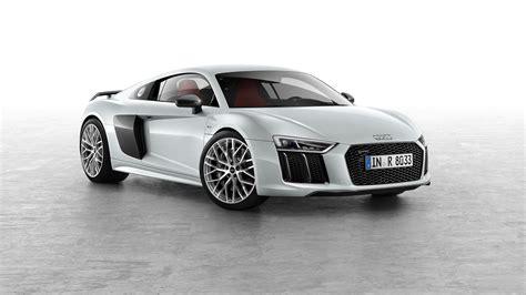 R8 Coupé V10 Plus> R8 > Audi India