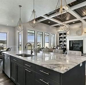 48, Luxury, Modern, Dream, Kitchen, Design, Ideas, And, Decor, 22