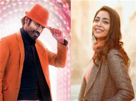 Official twitter handle of @dhanushkraja's 40th movie #jagamethandhiram , directed by @karthiksubbaraj ,produced @studiosynot ,music @music_santhosh. Dhanush's Jagame Thandhiram gears up for Netflix release ...