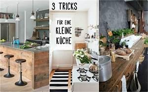Kleine Wohnung Ideen : k che selber bauen tipps und ideen f r die kleine wohnung ~ Markanthonyermac.com Haus und Dekorationen