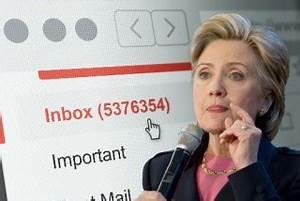 Clinton's Tech Support Apparently Fell For Scheme That Got ...