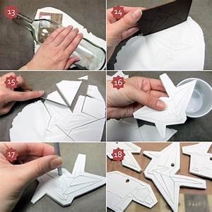 Lufttrocknende Modelliermasse Ideen : linorigami von mir f r brigitte fee ist mein name ~ Lizthompson.info Haus und Dekorationen