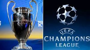 UEFA Announce Major New Changes For 2018/19 Champions ...