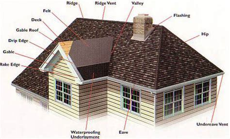break    anatomy   roof hatch homes