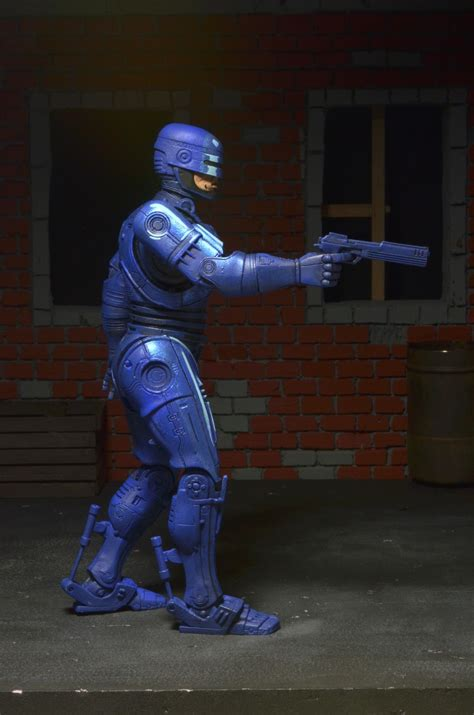 classic video game appearance robocop revealed