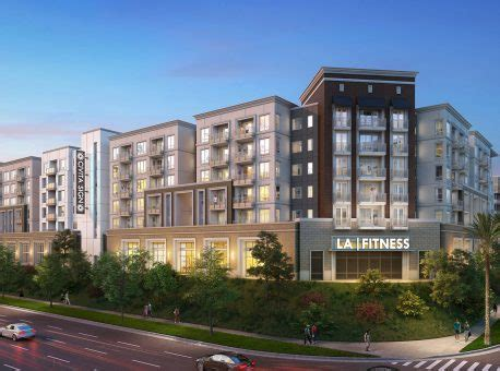 Maybe you would like to learn more about one of these? San Diego's Largest Affordable Housing Development Going ...