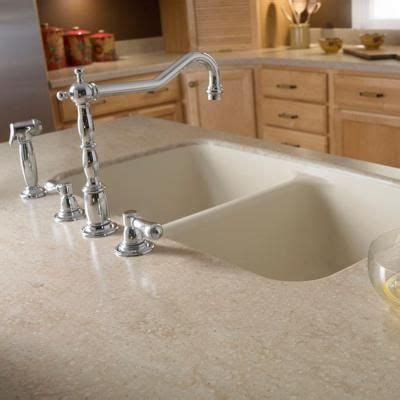 tile in kitchen sink best 25 solid surface countertops ideas on 6157