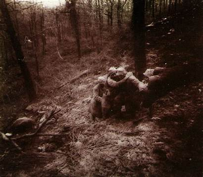 War 3d Stereoscopic Camera Unseen Found History