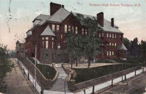 Yonkers High School