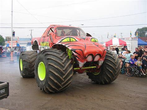 pa monster truck prowler monster truck bloomsburg pa 4 wheel jamboree