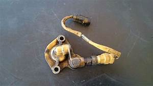 Oil Pressure Switch For C15 Cat  Clean And Inspected For