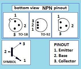 Simple Inverter Using Teaelectronics