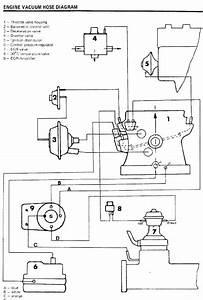 Single Vacuum Line To Distributor