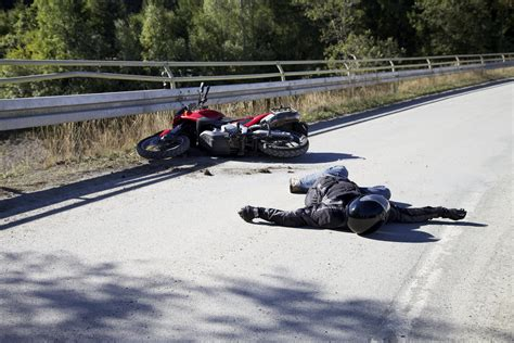 Motorcycle Accidents And How To Protect An Individuals
