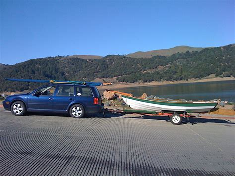 Skiff Lake Boat Launch by Thorne S Chamberlain Dory Skiff Sailing And Event Pics