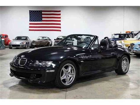 Classifieds For 2000 Bmw M Coupe