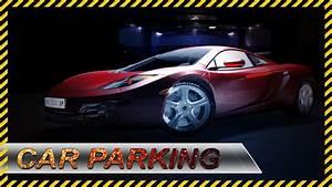 Jeux De Voiture Reel : r el voiture parking 3d appstore pour android ~ Medecine-chirurgie-esthetiques.com Avis de Voitures