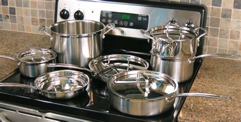 stove pots glass cookware ceramic pans stoves sets single working mom jun