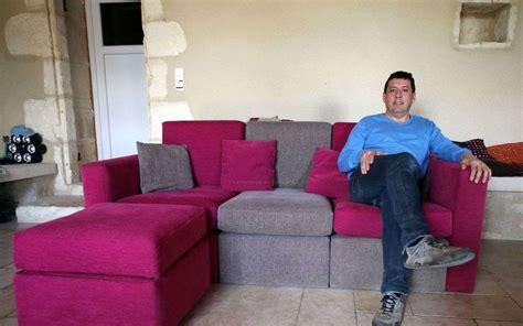 canapé angouleme un canapé consigné à maison charente libre fr