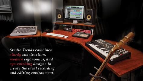 studio trends 46 desk studio trends design studio trends desks for recording