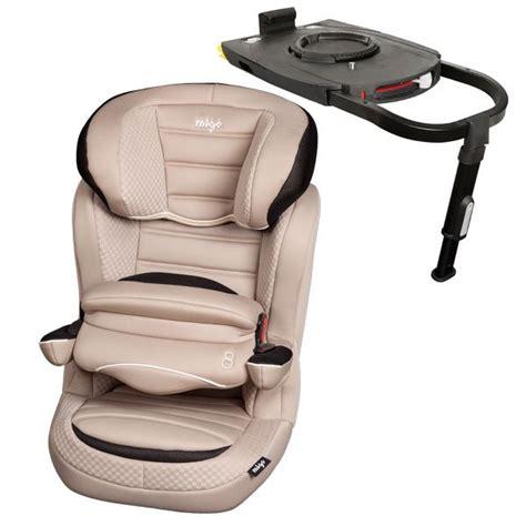 siege bebe auto isofix base et siège auto migo famili fr
