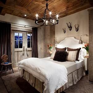 bedroom feminine touches rustic country bedroom With rustic country bedroom decorating ideas