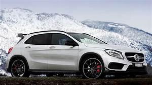 Mercedes 45 Amg : mercedes benz gla 45 2014 review carsguide ~ Maxctalentgroup.com Avis de Voitures