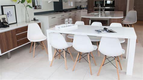 kitchen cabinets white kitchen table and chairs derektime design