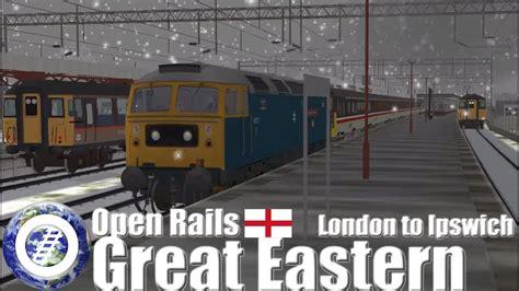 rails open msts