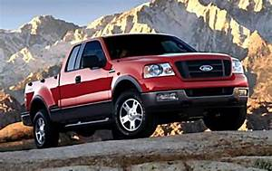 2007 Ford F150 Overview And Model Lineup