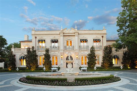 Most Beautiful Homes In Dallas