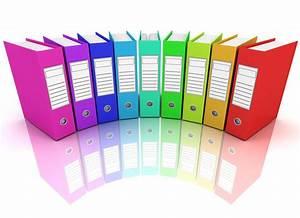 Combien De Temps Garde T On Les Papiers : classement des documents administratifs secr team ~ Gottalentnigeria.com Avis de Voitures