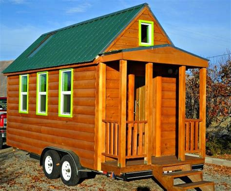 Tiny House For Sale In Payson, Utah