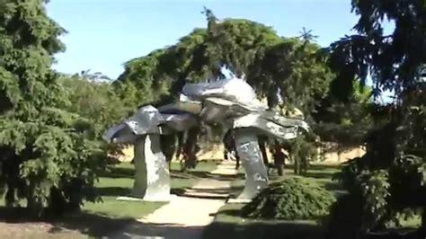 grounds for sculpture park hamilton museum exhibits