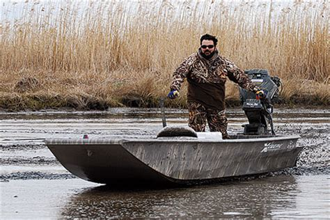 Gator Tail Boat Blind by Gator Tail Xtreme Series Wildfowl