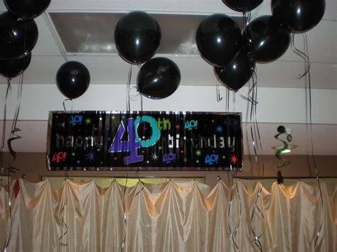 Kitchen Ideas For White Cabinets - 40th birthday party room decoration ideas amazing home decor some steps for making the 40th