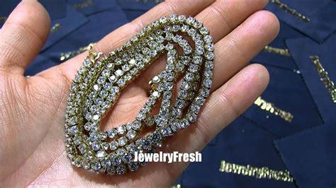 jewelryfresh gold  carat flawless vvs lab diamond