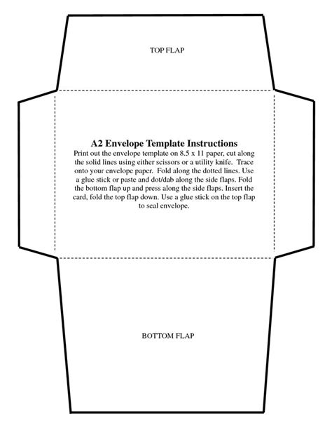 envelope templates ekariouq envelope template