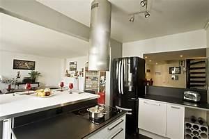 Cuisine Non équipée : qu 39 est ce qu 39 une cuisine am nag e quip e ~ Melissatoandfro.com Idées de Décoration