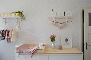 Malm Als Wickelkommode : make it boho frida s babyzimmer diy wickelauflage ~ Markanthonyermac.com Haus und Dekorationen