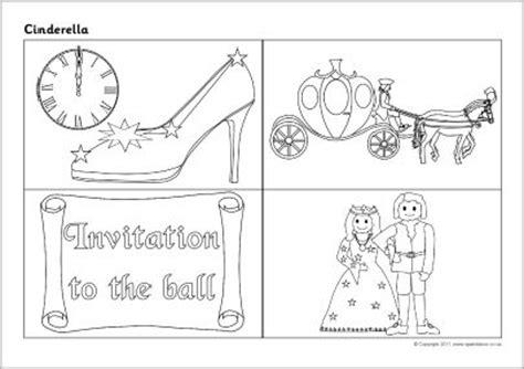 cinderella sequencing sheets sb4706 sparklebox prek 177 | da3120acd4ed69586140982130486917 cinderella kindergarten activities cinderella crafts preschool