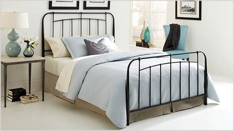 Wrought Iron Bed Buyers Guide