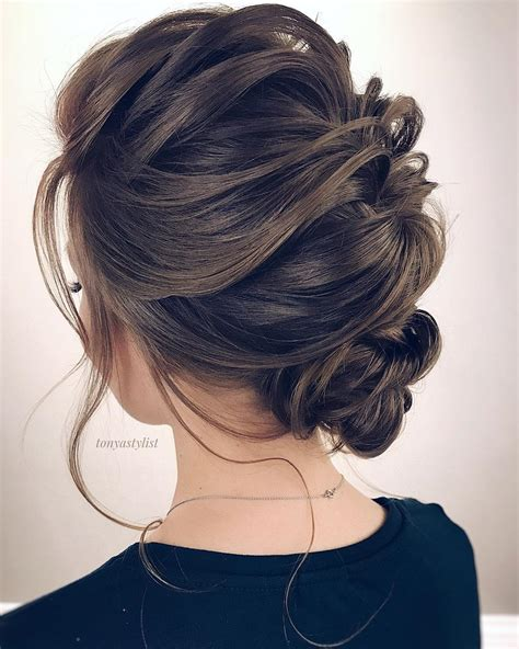 Medium Updos Hairstyles by 10 Updos For Medium Length Hair Prom Homecoming