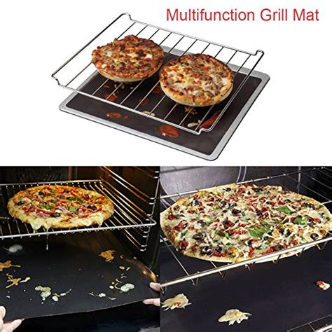 Kitchen Grill Mat by Gdealer Bbq Grill Mat 16 Quot X13 Quot Barbecue Grill Mats Grilling