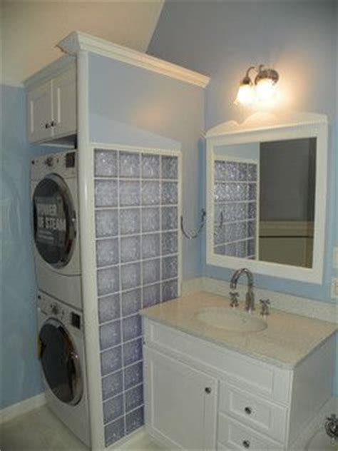 Bathroom Design With Washer And Dryer by Small Bathroom Ideas With Washer And Dryer Bathroom