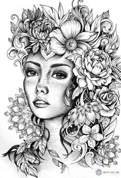 398 Best !Pretty women coloring images in 2020 | Adult