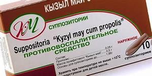 Лекарства от геморроя гепатромбин