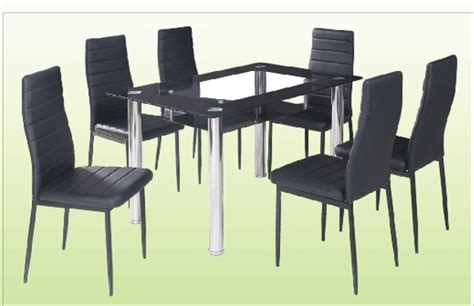 yoyo centre table dining table 6 chair dining table with glass top cebu appliance center